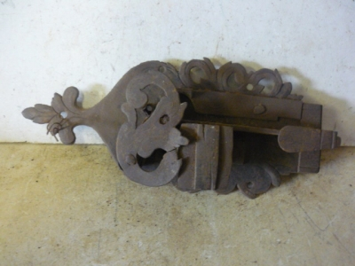 Schrankschloss MB 78/16604