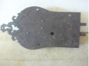 Schrankschloss MB 78/16592