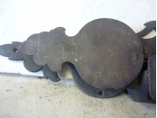 Schrankschloss MB 78/16594