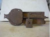 Schrankschloss MB 78/16596