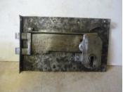 Schrankschloss MB 78/16601