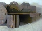 Schrankschloss MB 78/16605