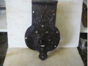 Truhenschloss MB 78/16608
