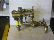 Badewannenarmatur BW 87/16756