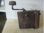 Haustürschloss KSH 88/16809